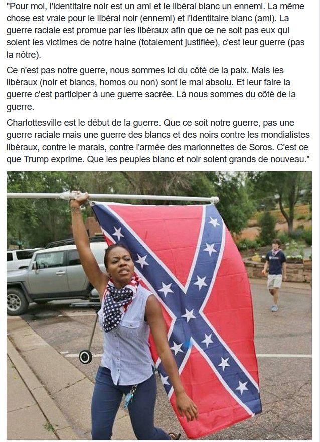 La position d'@A_G_Dugin sur #Charlottesville (cliquez sur la photo pour la lire en entier). pic.twitter.com/66zkd8BeVN
