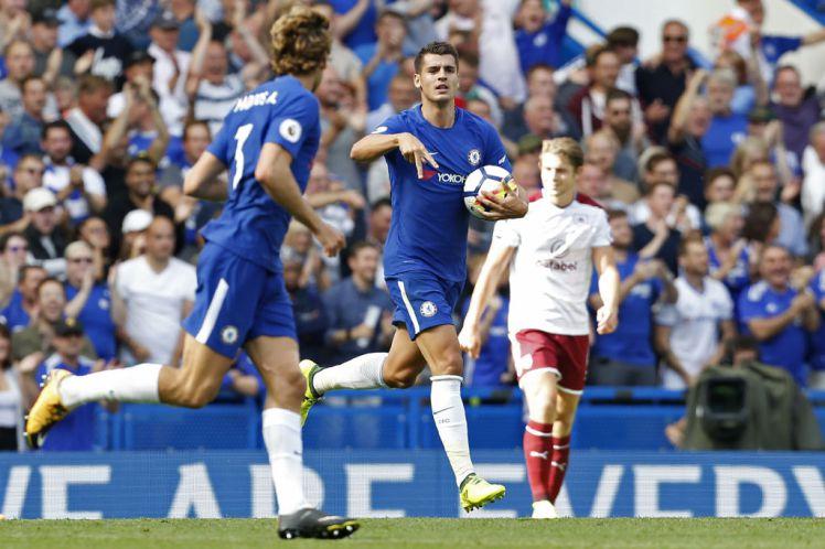 Morata veut prendre sa revanche à Wembley.#TOTCHE #Chelsea   http:// thetotalsport.com/articles/630    pic.twitter.com/0h3A9iHGJ5