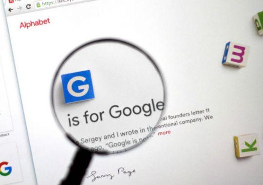La solidité financière de la maison mère de Google saluée par S&P #Google and ProPublica  https:// ecoinfos.fr/news/2195536-l a-solidite-financiere-de-maison-mere-de-google-saluee-sp  … pic.twitter.com/17hu0WP4Mr