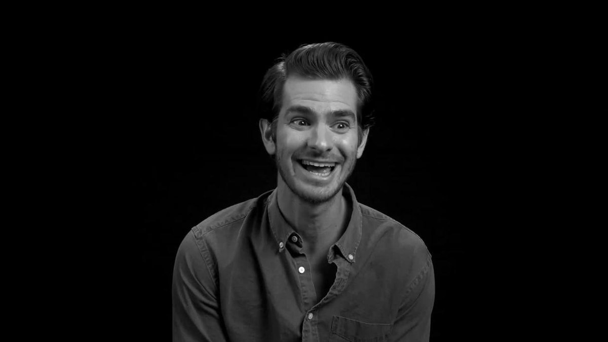 Here's hoping today is as great as your 29th birthday, Andrew Garfield.