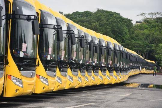 ปฏิรูปรถเมล์..รถเมล์จีนในย่างกุ้ง และรถเมล์จีนในพนมเปญ #เขมร #พม่า https://t.co/qO2uQAlg9X