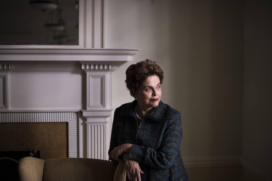 Sindicância aponta que Dilma usou influência de servidores para agilizar aposentadoria, diz revista https://t.co/1WlJJzJ7dD