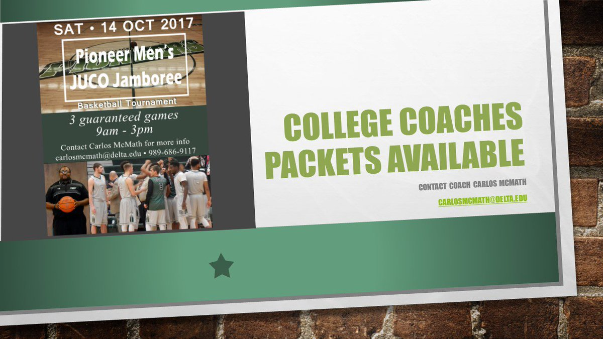 Juco Jamboree on Saturday October 14th. Field is filling up fast with great competition contact @CoachLoz  for info #EPIC <br>http://pic.twitter.com/Icd4SFH9L8