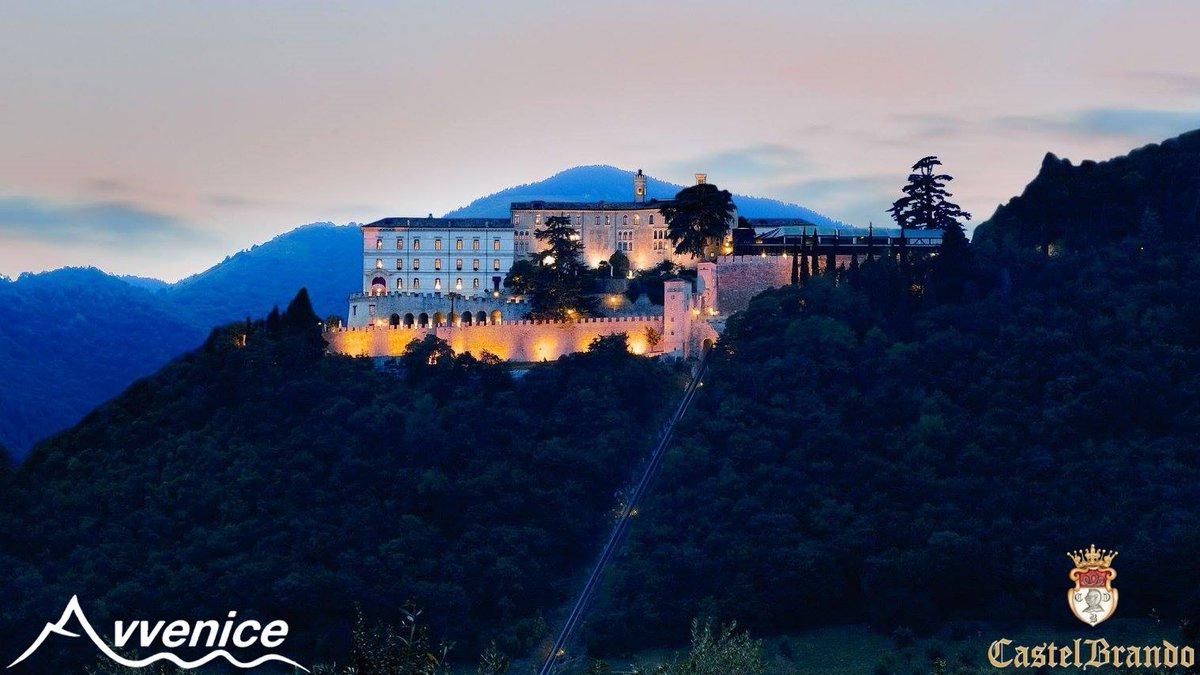 Discovering Castelbrando  https:// avvenice.com/8_castelbrando  &nbsp;   #castelbrando #avvenice #veneto #italy #topquality #italiancastle #castle #quality #italia<br>http://pic.twitter.com/OglcusqSP3