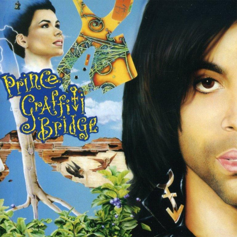 27 years ago today, @prince released his 12th studio album:#GraffitiBr...