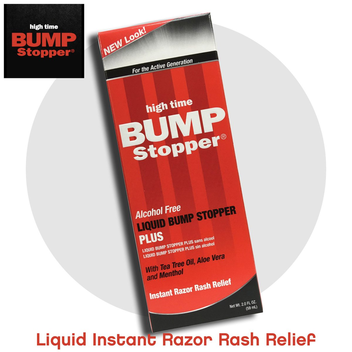 Take #Control of those pesky #Bumps! Enjoy the #Best @Bumpstoppr has to offer in #Liquid form!#skincare #Shave  http:// ow.ly/SgbP30exh7s    pic.twitter.com/dJZew74dKn