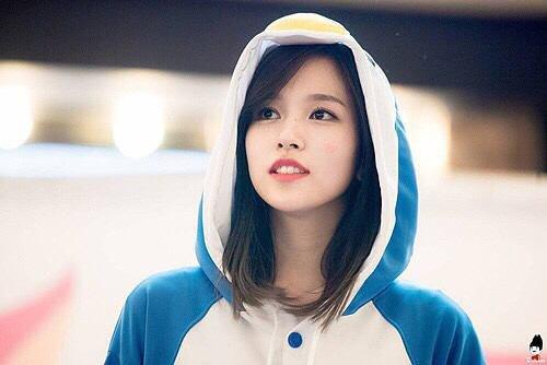 「TWICE ミナ ペンギン」の画像検索結果