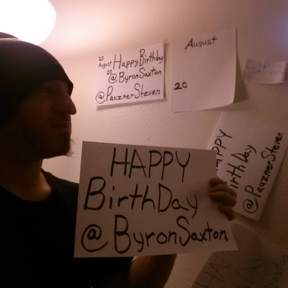ByronSaxton photo