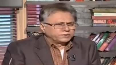 Meray Mutabiq with Hassan Nisar- 20th August 2017 -  Discussion on Current Issues thumbnail