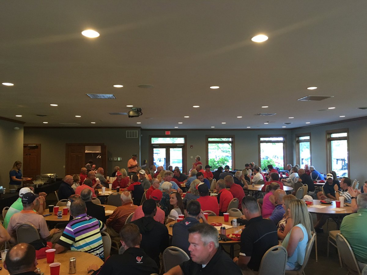 Another successful Birdie Bash!61 foursomes, 244 players, countless volunteers and $42,000 (&amp; counting) raised for athletics in LSC!#amazing <br>http://pic.twitter.com/IhQu1n1Mqh