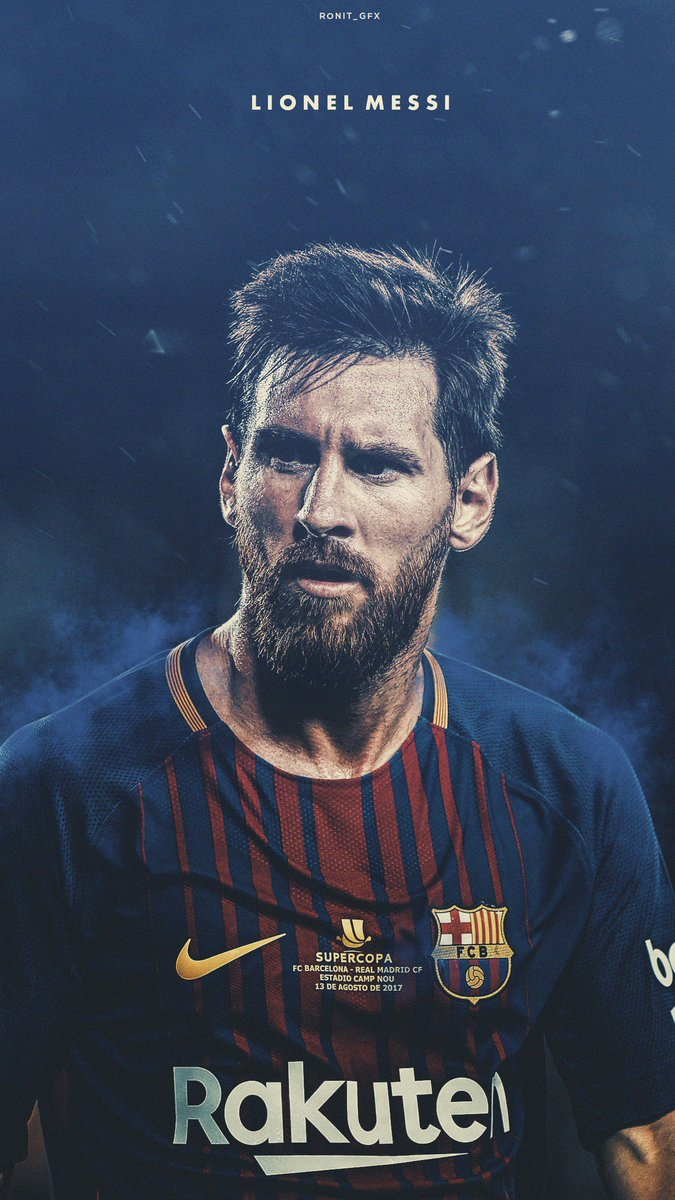 It&#39;s all about him tonight.  @TeamMessi x @FCBarcelona  #Messi #LionelMessi #fcblive #FCBBetis<br>http://pic.twitter.com/Oo06D10yGe