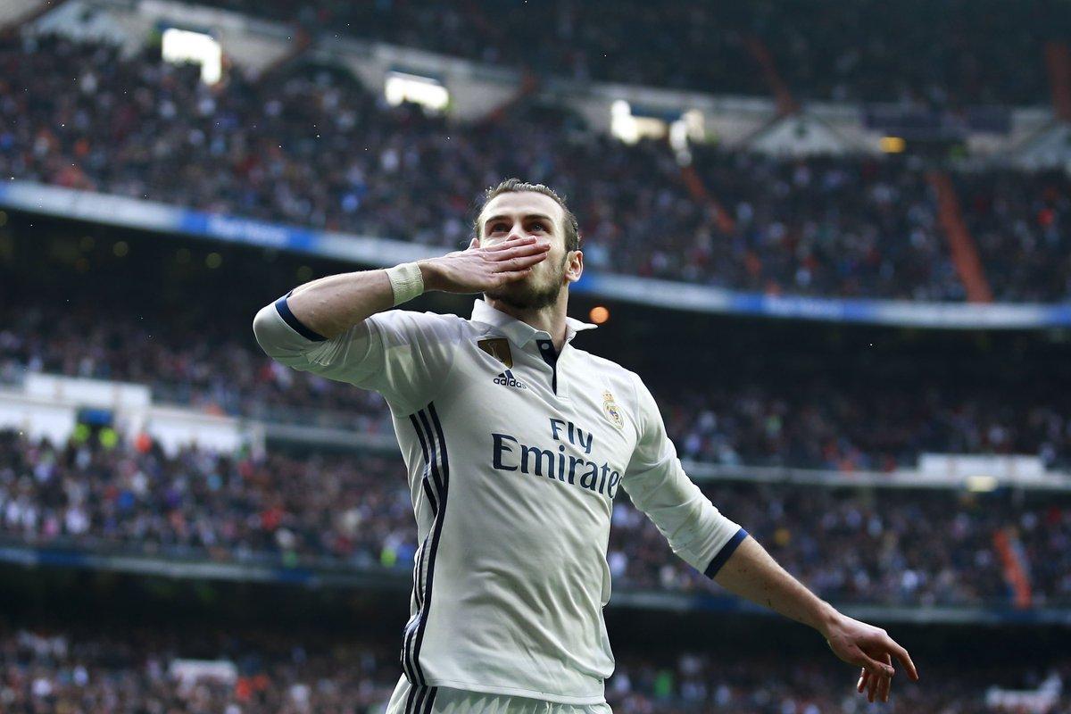 Video: Deportivo La Coruna vs Real Madrid
