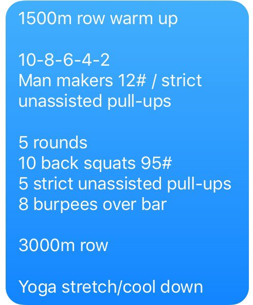 Uh, hello, #PR! 55 unassisted strict pull-ups   <br>http://pic.twitter.com/24dLdAizJE