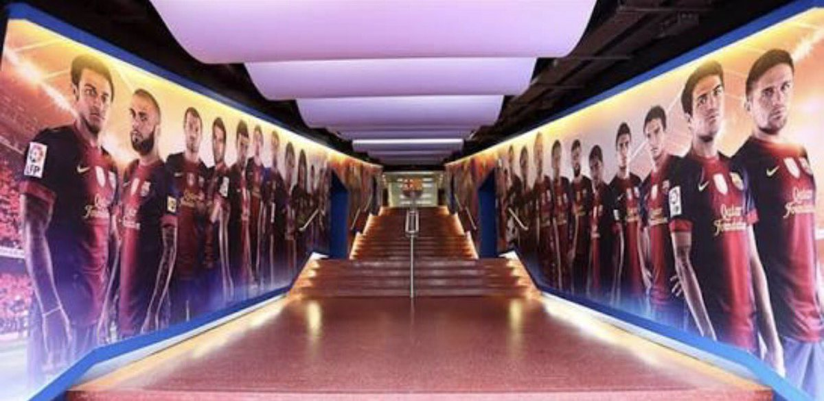 #barca museum 3rd most visited museum in Spain, more than Dali or Picasso museum ! 40 millions euros incomes ! 5600 per day ! <br>http://pic.twitter.com/FTimybgOoH