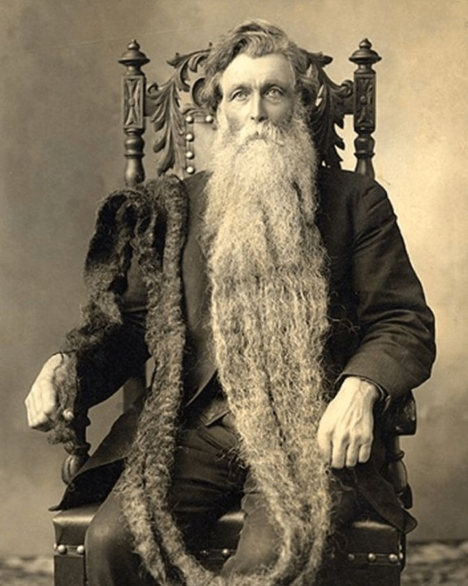 Well I don&#39;t really have beard envy, with my beard being soon majestic, but...Hans Nielsen Langseth I bow down!! #BEARDS #epicbeard<br>http://pic.twitter.com/P9EFdjfZ4W