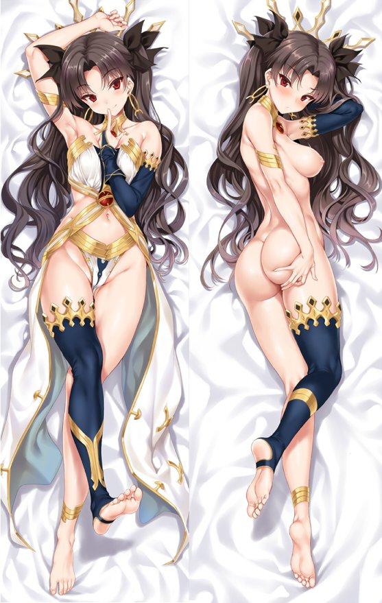 Tohsaka Rin & Ishtar | #FateGO |