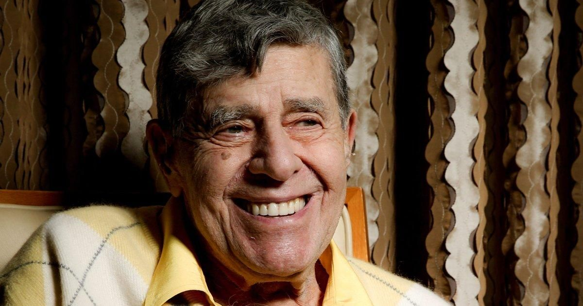 JUST IN: Legendary entertainer Jerry Lewis dead at 91 https://t.co/uKZ...