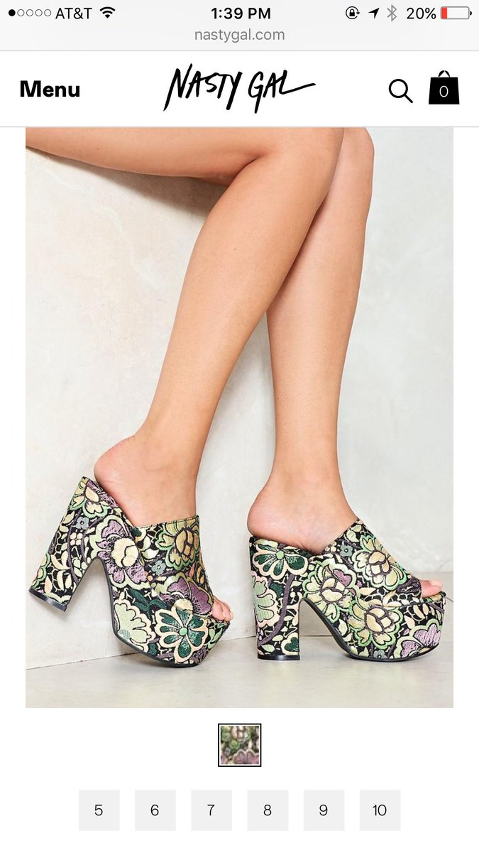 Girl.....when I tell you that I&#39;m wearing these bishes everywhere &amp; the grocery store..and 50% off...YOU BEST BELIEEEVE IT #cometomama <br>http://pic.twitter.com/RO1dqbBlkq