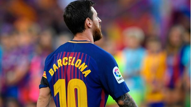 فرصة ضائعة من برشلونة