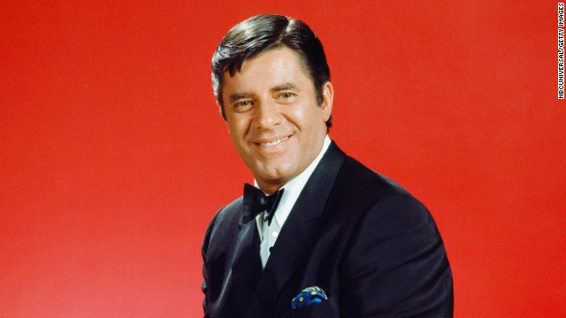 Actor, comedian and icon Jerry Lewis has died at 91, his publicist say...