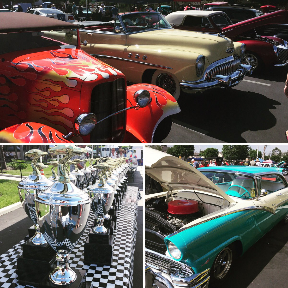 Nathan Yeargin DC On Twitter Head Over To Enderle Center For A - Enderle center car show