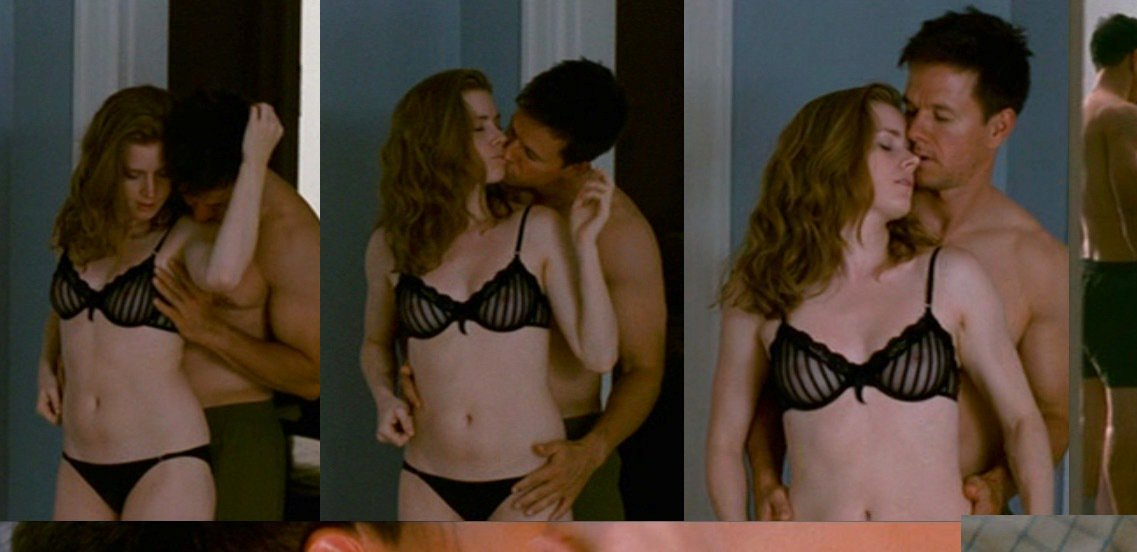 Amy Adams Nude Porn