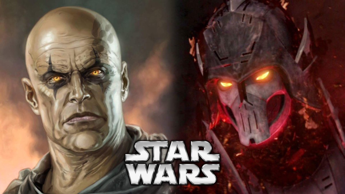 Everything we KNOW about Darth Bane in #StarWars Canon:  https:// youtu.be/G0rKu61ddQY  &nbsp;  <br>http://pic.twitter.com/OlOArnSlVP