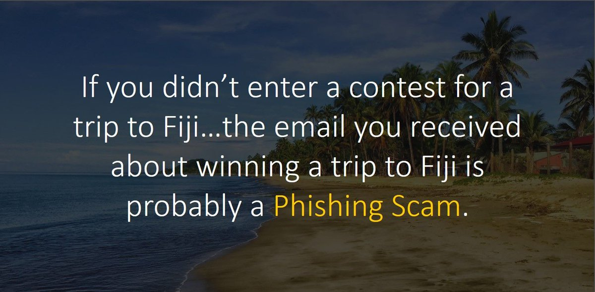How To Identify #Phishing Scams  https:// buff.ly/2w9qvel  &nbsp;   #cybersecurity #email #hacked #infosec #IoT #Tech #malware #ransomware #WannaCry<br>http://pic.twitter.com/AdjaTEr1FH