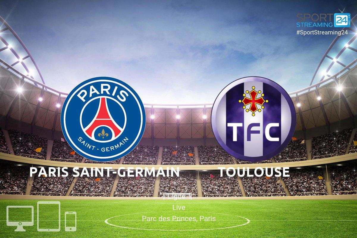 Paris vs Toulouse live stream soccer   https:// goo.gl/D6zJnc  &nbsp;    #Ligue1 #NeymarJr10 #PSGTFC #tfc #forzaviola  #Ligue1Conforama <br>http://pic.twitter.com/POq3VnW2lR