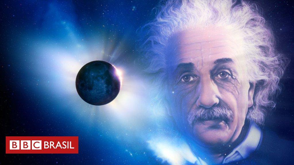 Por que Einstein teve que esperar que um eclipse confirmasse sua teoria da relatividade https://t.co/FcR85HdMs4