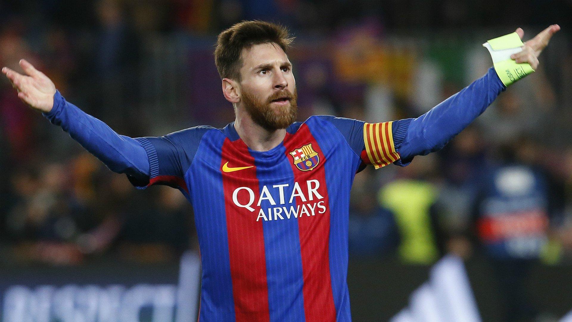 Messi Akan Balek Kampung jika Hengkang dari Barcelona