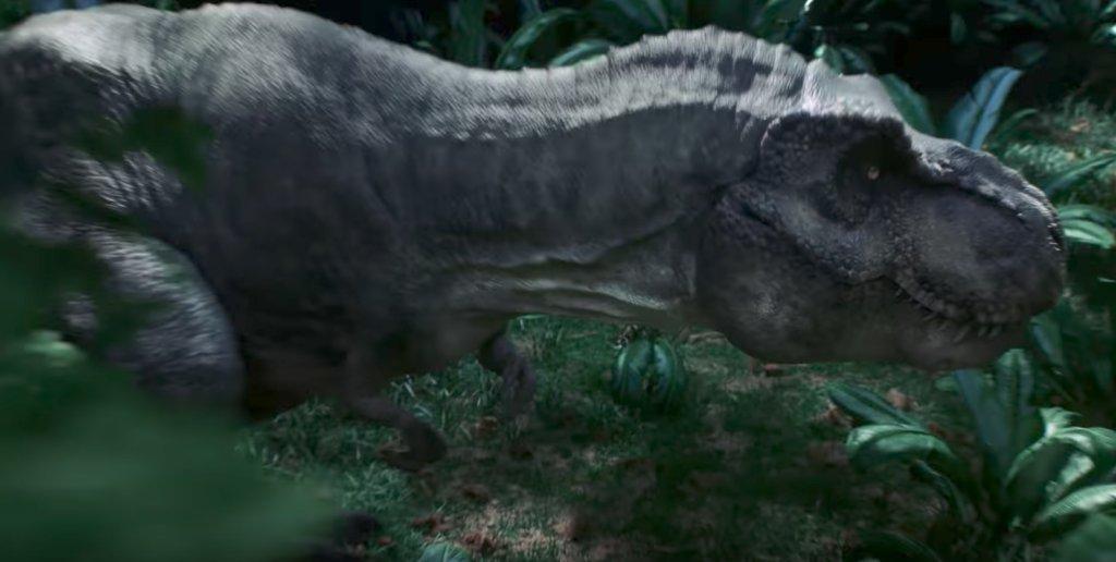 #JurassicWorld Evolution announced for Xbox One/PC/PS4 https://t.co/1M...