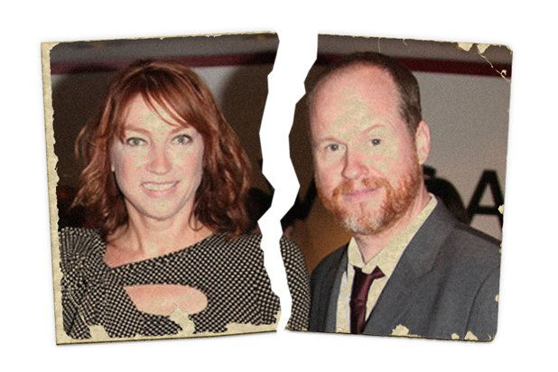 Joss Whedon Is a 'Hypocrite Preaching Feminist Ideals,' Ex-Wife Kai Co...