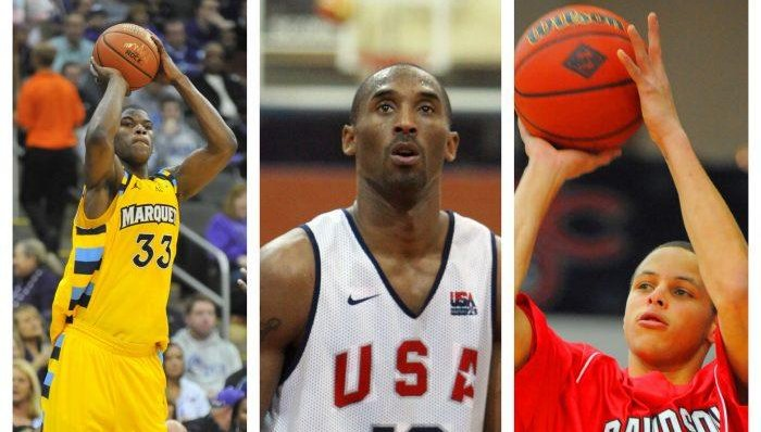 Check Out The Best NBA Picks At Each Draft Spot Since 1985.  https://t...