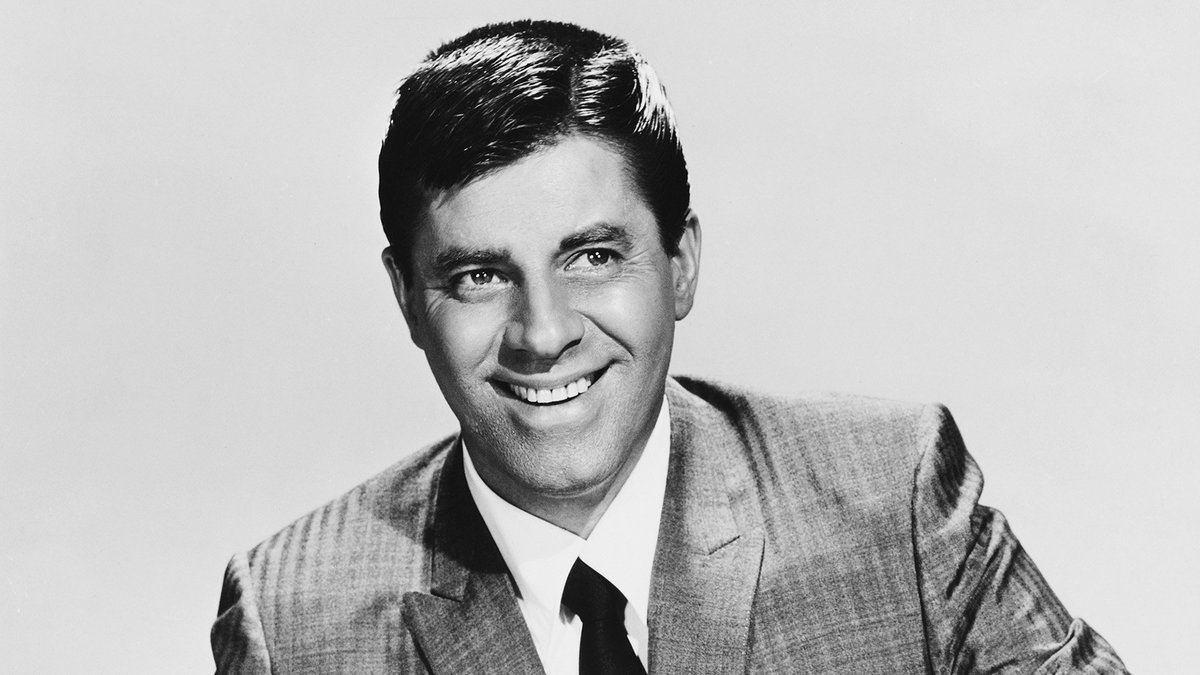 RT @AmericanFilm RIP legendary comic, artist and icon Jerry Lewis.