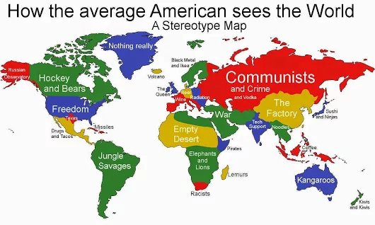 how the average american sees the world https://t.co/EaGroHu8JU