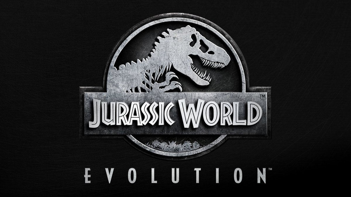 It's a Jurassic Park theme park game from Planet Coaster developer Fro...