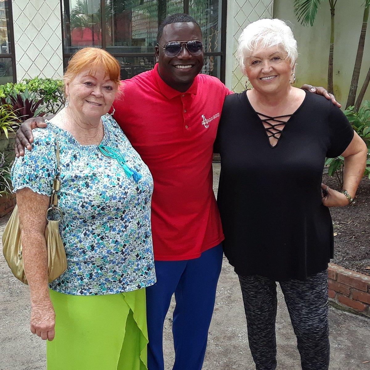 Started in Liberty City (Miami) #DarrylJohnson  #FoodandBeverage #Entrepreneur #dadecounty  #miami<br>http://pic.twitter.com/vlzqyuPUkH