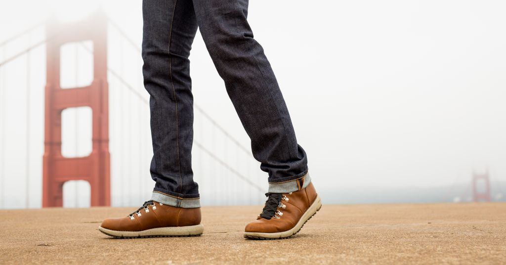 Danner Boots San Francisco