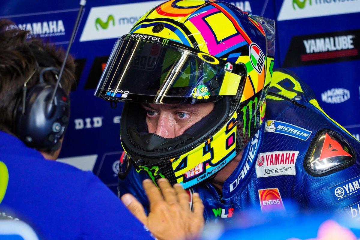 Valentino Rossi Yamaha Motogp Motogp  F F  Af F F  B  F F F  And Misano World Circuit