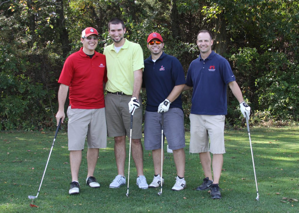 Calling all golfers! #HLGU's Alumni Golf Classic is Oct. 6 @ Norwoods. Join us for fun, fellowship, & golf! https://t.co/UcZR03qvb1
