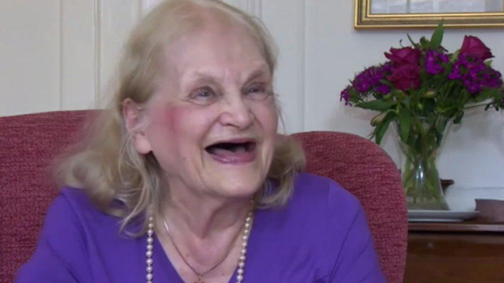 'Viciada em estudar', britânica de 90 anos está em busca do sexto diploma https://t.co/4Gs8U0yPcw #G1