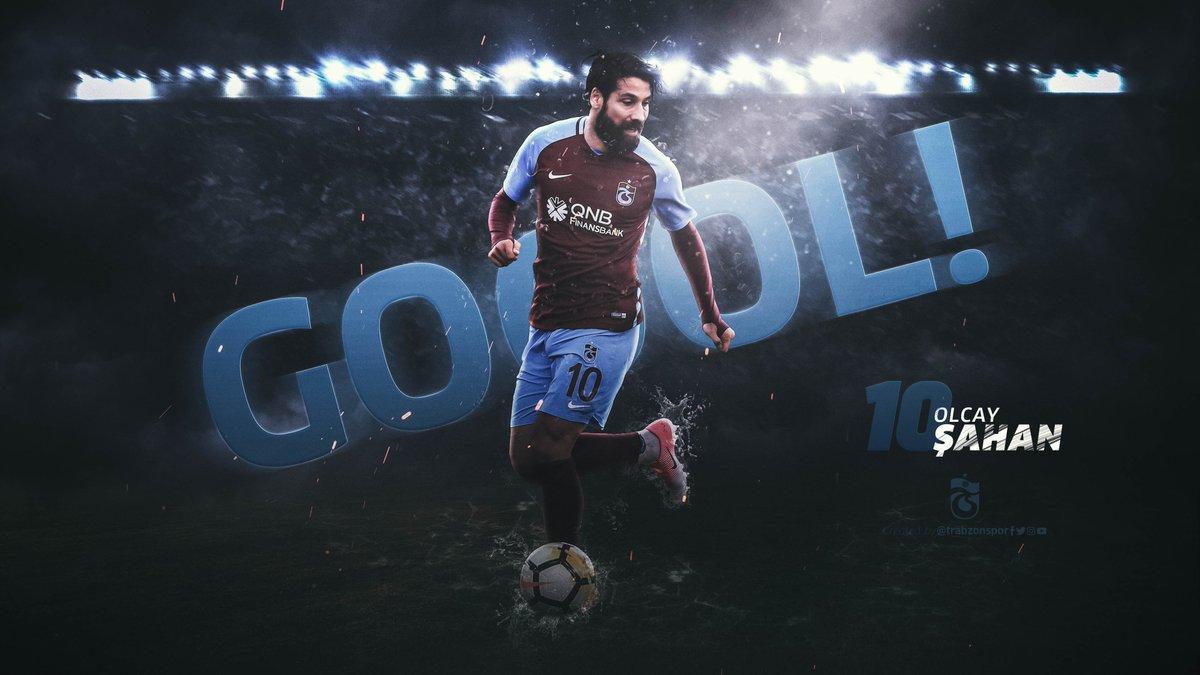 GOOOOL!!! GOOOOL!!! GOOOOL!!! ⚽️ 56' Olcay Şahan takımımızı Fenerbahçe...