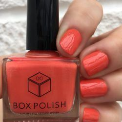 Box Polish have now rebranded to @livoliv_love so pop over and take a...