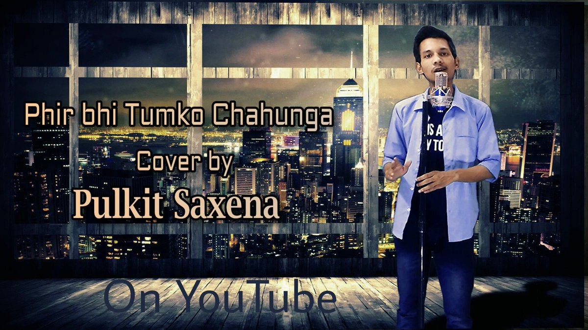 Watch my cover song on YouTube  https:// youtu.be/TnrEJXG3u1c  &nbsp;   #Show ur love.. #Like and Subscribe...<br>http://pic.twitter.com/i8Wbey36Of