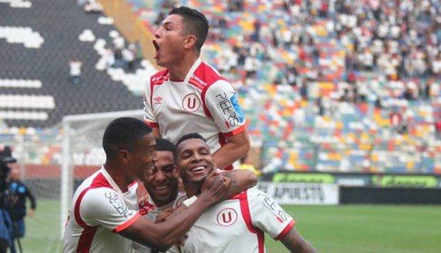 #ENVIVO #Universitario 0-0 #UniónComercio: cremas debutan en el Torneo...
