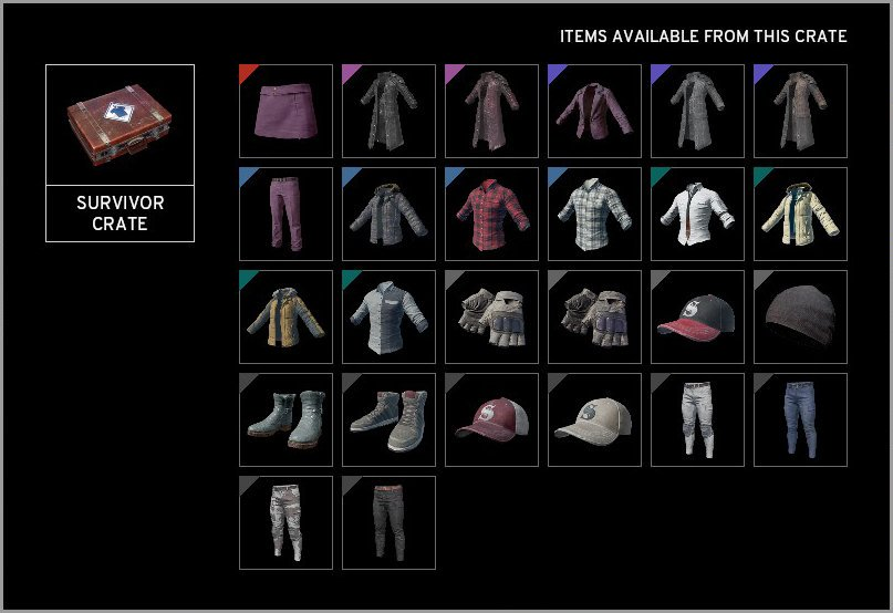 Imagine using 83.33 #tapcoins to buy 1 crate key in @PUBATTLEGROUNDS - earn tap while playing! #ethereum #crypto #bitcoin #gaming #gamer<br>http://pic.twitter.com/aXpcF8rstc
