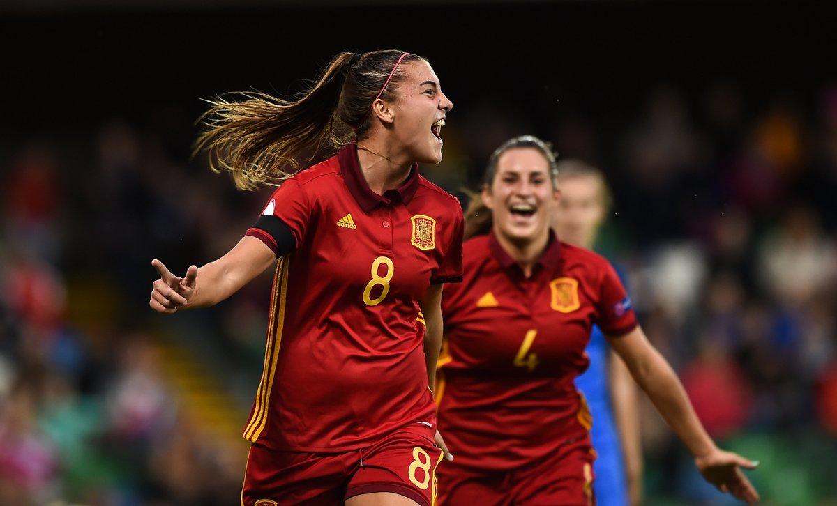 ¡¡¡SOMOS CAMPEONAS DE EUROPA SUB 19!!!  FINAL | FRANCIA 2 - 3 ESPAÑA #...