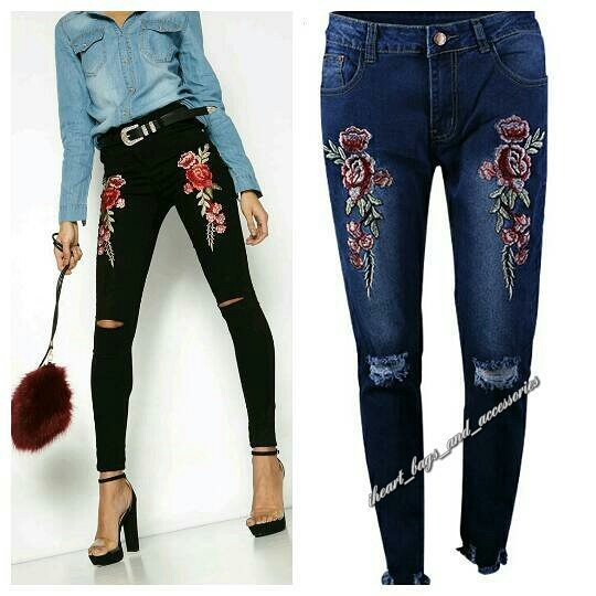 SHOP &quot;TRACY BLOOM JEANS&quot;   #fashionfeed #instagood #outfit #lotd #instastyle #instafashion #fashionpost #sociale…  http:// ift.tt/2veUMnu  &nbsp;  <br>http://pic.twitter.com/LDRiXdhXkB