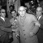 1. On this day in 1953 the CIA staged a coup in Iran and overthrew its democratically elected Prime Minister Mohammad Mossadegh.